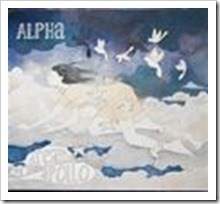 Dream Of Apollo - Alpha