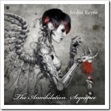 Jordan Reyne - The Annihilatio15532f