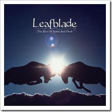 Leafblade - The Kiss Of Spirit16112f